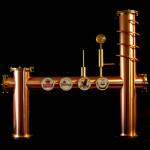 copper-tap-beer-tower-saaz_